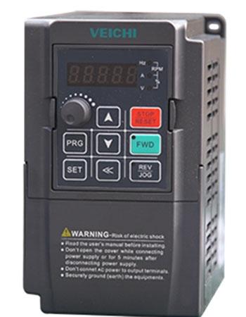 Biến tần 3 pha 380V 1,5kw