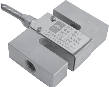 Loadcell DEF 200kg